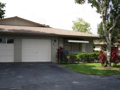1550 Palmland Drive, Boynton Beach, FL 33436 - MLS#: RX-10449862