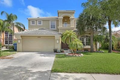 2482 Westmont Lane, Royal Palm Beach, FL 33411 - MLS#: RX-10449912