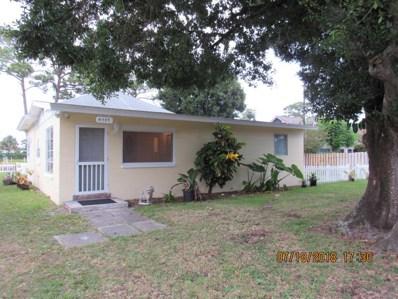 4905 Williams Drive, Palm Beach Gardens, FL 33418 - MLS#: RX-10449919