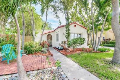 531 36th Street, West Palm Beach, FL 33407 - MLS#: RX-10449934
