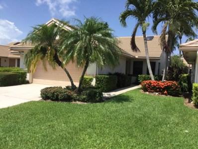 438 SW Jefferson Circle, Port Saint Lucie, FL 34986 - #: RX-10449935