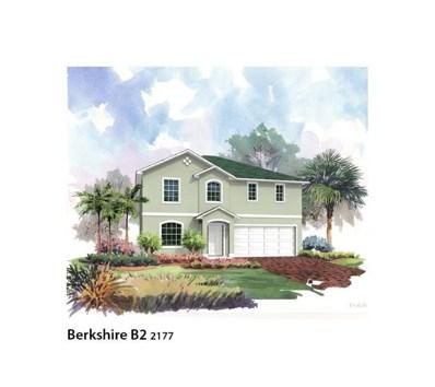 9313 Portside Drive, Fort Pierce, FL 34945 - MLS#: RX-10449947