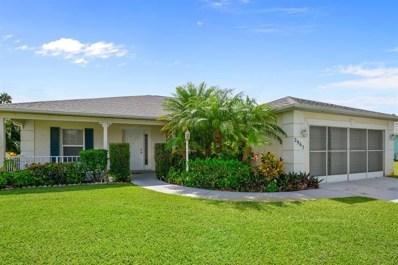 2965 SW Sterling Street, Port Saint Lucie, FL 34953 - MLS#: RX-10450009