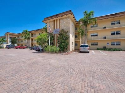 124 Shore Court UNIT 205, North Palm Beach, FL 33408 - MLS#: RX-10450018