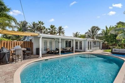 513 Driftwood Road, North Palm Beach, FL 33408 - MLS#: RX-10450037