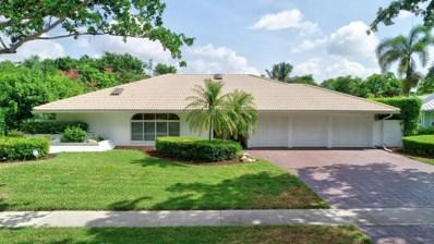 2823 Banyan Boulevard Circle NW, Boca Raton, FL 33431 - MLS#: RX-10450043