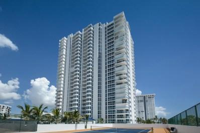1360 S Ocean Boulevard UNIT 2503, Pompano Beach, FL 33062 - MLS#: RX-10450045