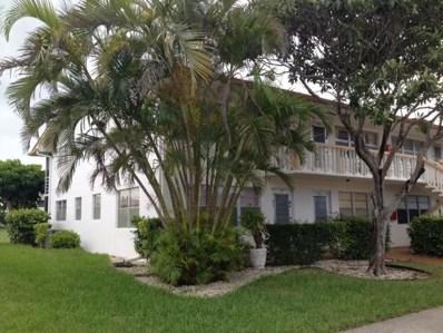 137 Berkshire G, West Palm Beach, FL 33417 - MLS#: RX-10450052
