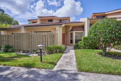 1400 NW 9th Avenue UNIT A-5, Boca Raton, FL 33486 - #: RX-10450054