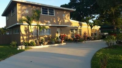 2803 Oleander Boulevard, Fort Pierce, FL 34982 - #: RX-10450069