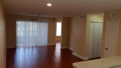 1705 Palm Cove Boulevard UNIT 1-103, Delray Beach, FL 33445 - MLS#: RX-10450115
