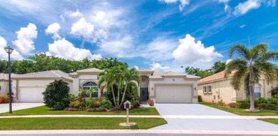 3912 Summer Chase Court, Lake Worth, FL 33467 - MLS#: RX-10450120
