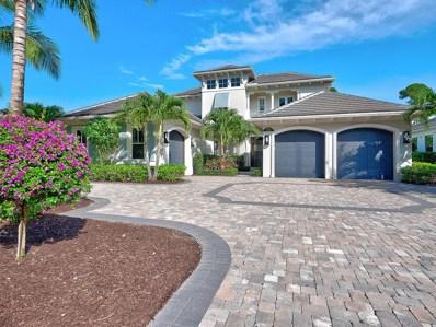 12141 Plantation Way, Palm Beach Gardens, FL 33418 - MLS#: RX-10450124