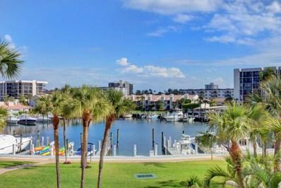2707 N Ocean Boulevard UNIT D308, Boca Raton, FL 33431 - MLS#: RX-10450126