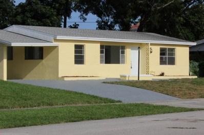 3547 Dunes Road, Palm Beach Gardens, FL 33410 - MLS#: RX-10450132