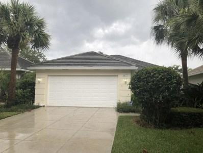 1077 Bedford Avenue, Palm Beach Gardens, FL 33403 - MLS#: RX-10450166
