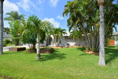 436 SE Seabreeze Lane, Port Saint Lucie, FL 34983 - MLS#: RX-10450192