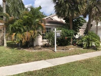 9498 Aegean Drive, Boca Raton, FL 33496 - MLS#: RX-10450200