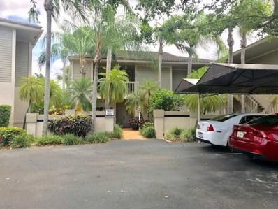 7663 Cinebar Drive, Boca Raton, FL 33433 - MLS#: RX-10450201