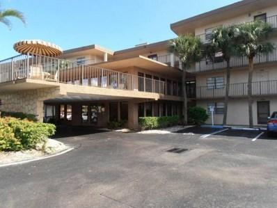 9300 SW 8th Street UNIT 322, Boca Raton, FL 33428 - MLS#: RX-10450206