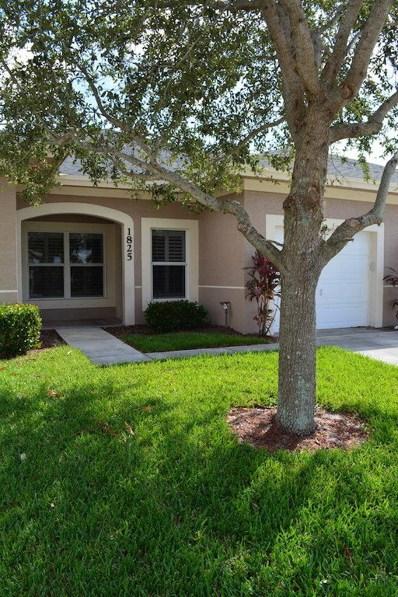 1825 Sandhill Crane Drive UNIT 1, Fort Pierce, FL 34982 - MLS#: RX-10450213
