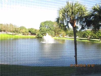 4301 Martinique Circle UNIT D2, Coconut Creek, FL 33066 - MLS#: RX-10450234