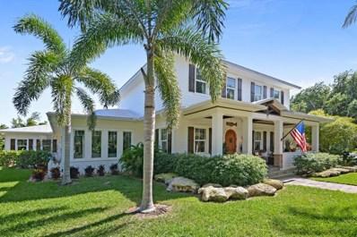 112 Henry Sewall Way, Stuart, FL 34996 - MLS#: RX-10450306