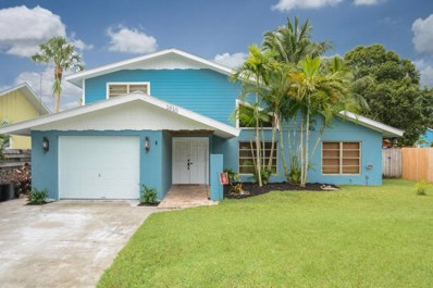 1610 SW Sunset Trail, Palm City, FL 34990 - MLS#: RX-10450316