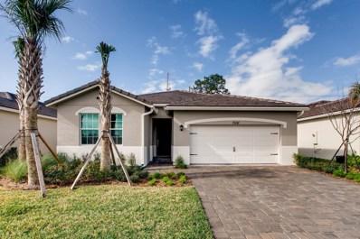 7581 SW Harbor Cove Drive, Stuart, FL 34997 - MLS#: RX-10450328