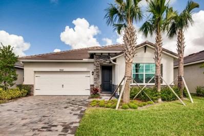 7641 SW Harbor Cove Drive, Stuart, FL 34997 - MLS#: RX-10450331