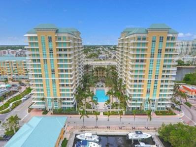 625 Casa Loma Boulevard UNIT 1506, Boynton Beach, FL 33435 - MLS#: RX-10450335