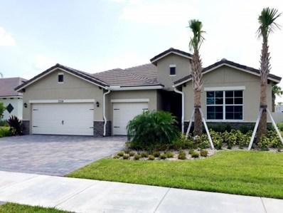 7374 SW Kantner Drive, Stuart, FL 34997 - MLS#: RX-10450349