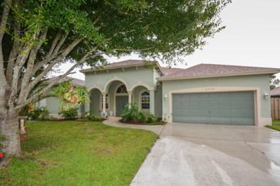 5776 NW Zinnia Street, Saint Lucie West, FL 34986 - MLS#: RX-10450376