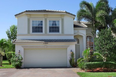 11903 SW Knightsbridge Lane, Port Saint Lucie, FL 34987 - #: RX-10450397