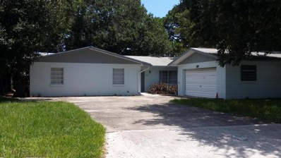 714 Emil Avenue, Fort Pierce, FL 34982 - MLS#: RX-10450414