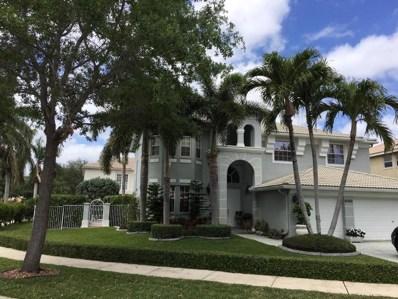 6502 Stonehurst Circle, Lake Worth, FL 33467 - MLS#: RX-10450415