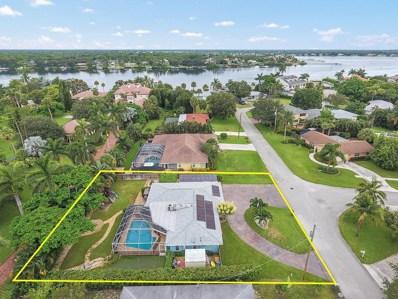 18055 Palm Point Drive, Jupiter, FL 33458 - MLS#: RX-10450433