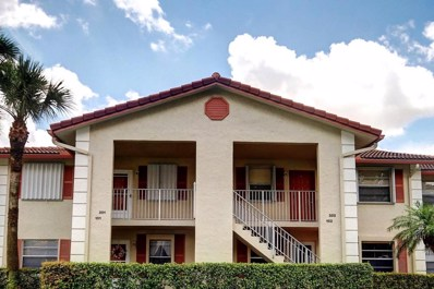 3011 Holiday Springs Boulevard UNIT 102, Margate, FL 33063 - #: RX-10450439
