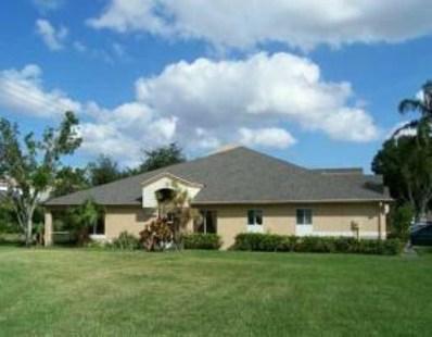 9237 Vineland Court UNIT A, Boca Raton, FL 33496 - MLS#: RX-10450464