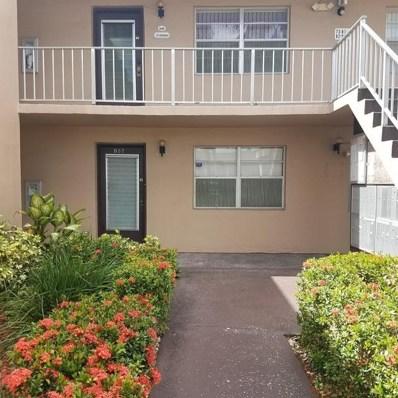 57 Burgundy B, Delray Beach, FL 33484 - MLS#: RX-10450469