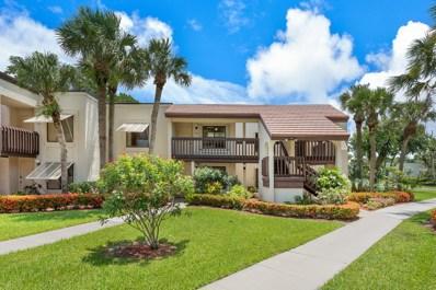 10203 Mangrove Drive UNIT 205, Boynton Beach, FL 33437 - MLS#: RX-10450495