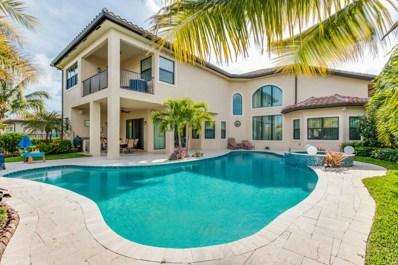 16639 Chesapeake Bay Court, Delray Beach, FL 33446 - MLS#: RX-10450554