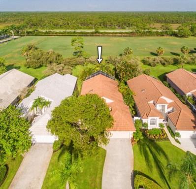 13861 Palm Grove Place, Palm Beach Gardens, FL 33418 - MLS#: RX-10450557