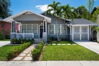 312 Croton Way, West Palm Beach, FL 33401 - MLS#: RX-10450560
