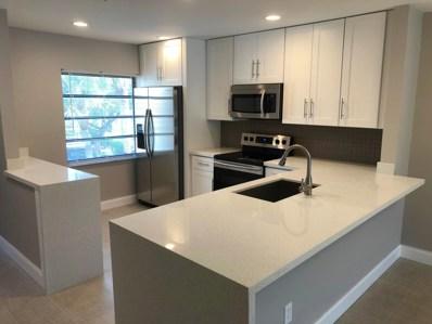 8440 Casa Del Lago UNIT 23f, Boca Raton, FL 33433 - MLS#: RX-10450561