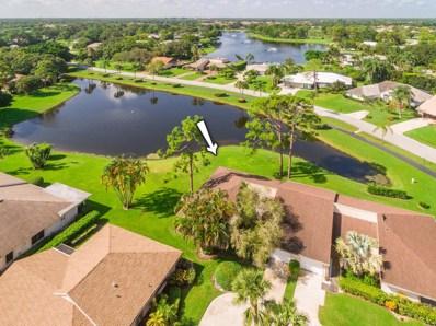 6234 Brandon Street, Palm Beach Gardens, FL 33418 - MLS#: RX-10450564