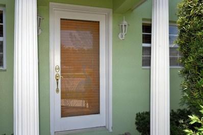 12072 SE Vulcan Avenue, Hobe Sound, FL 33455 - MLS#: RX-10450588