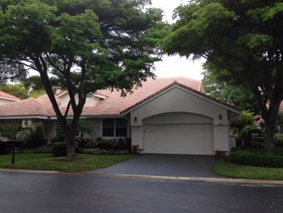 2201 NW 53rd Street, Boca Raton, FL 33496 - MLS#: RX-10450596