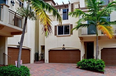 3071 Waterside Circle UNIT 63, Boynton Beach, FL 33435 - #: RX-10450622