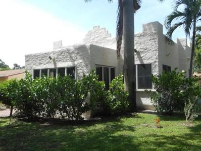 813 Avon Road, West Palm Beach, FL 33401 - MLS#: RX-10450642